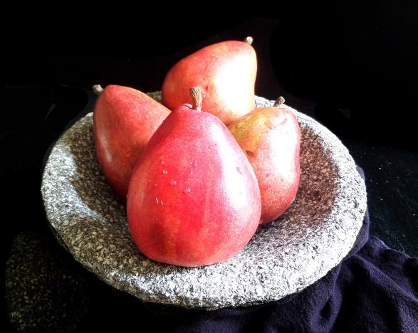 Pear-fect