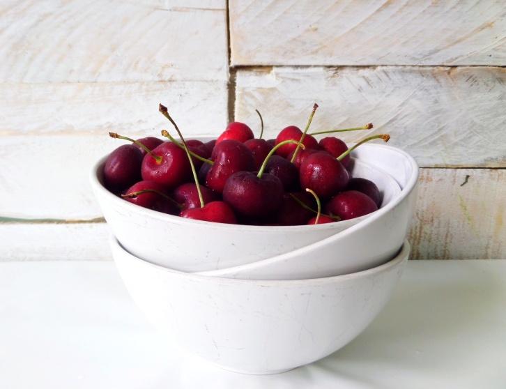 Succulent Cherries