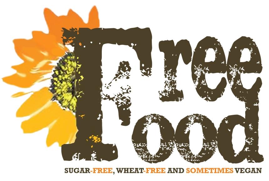 Free Food Logo EditwFont